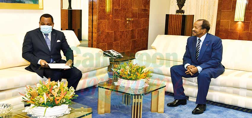 Cameroun-Congo : une coopération fraternelle et dynamique