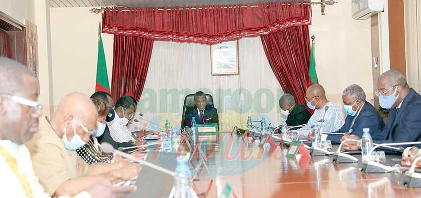 Kumba : une mission interministérielle attendue