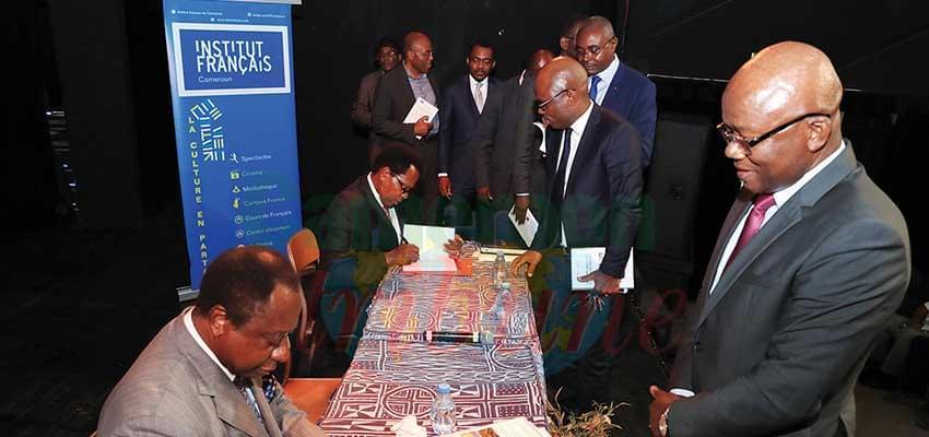 Esquisse de solutions pour le développement des villes africaines.