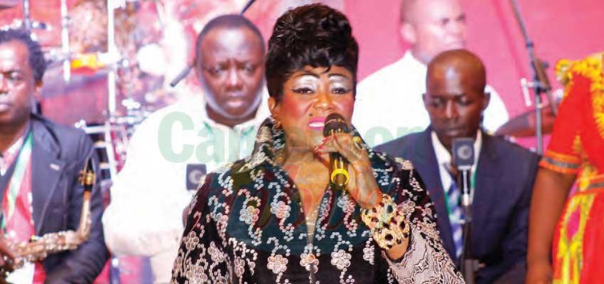 Nécrologie : « Mama Nguéa » prend la route du non-retour