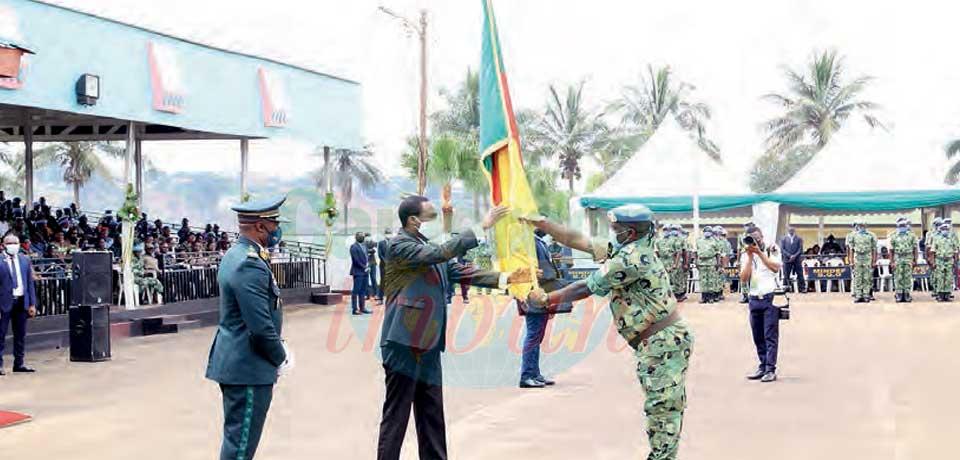 7e contingent camerounais de la Minusca : mission accomplie