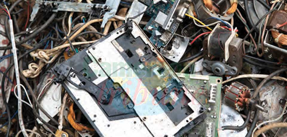 More is still to be done to effectively manage E-waste.