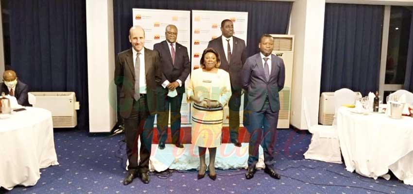 SCB Cameroun : le nouveau DGA prend fonction