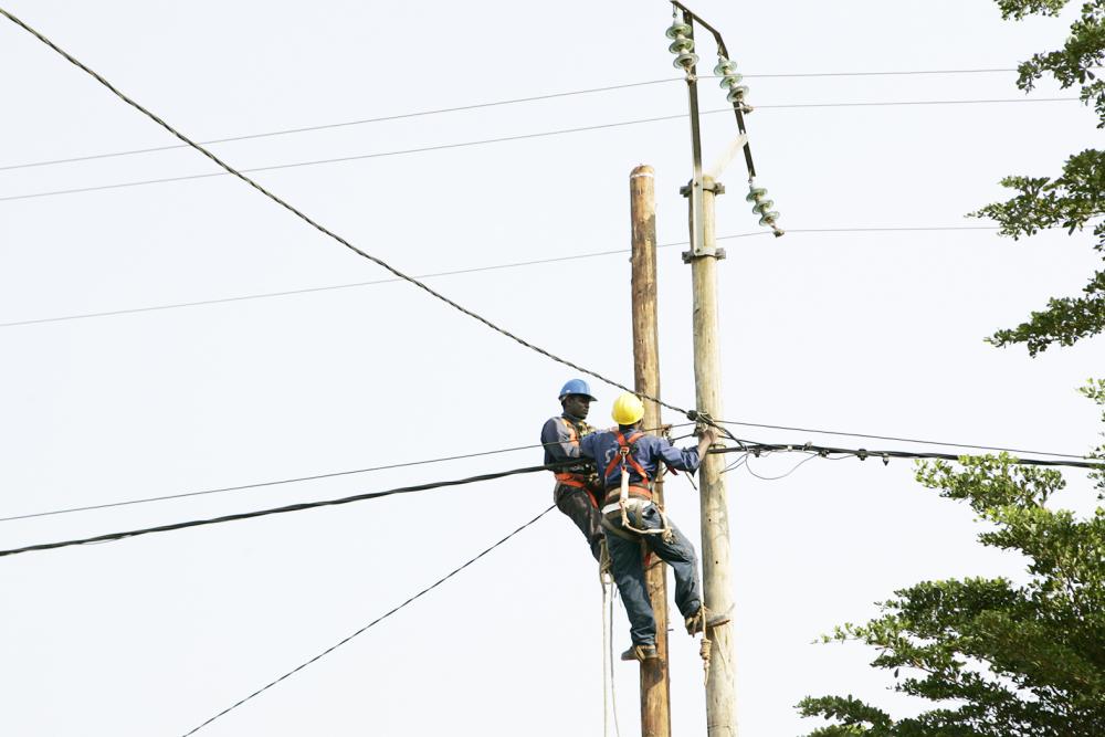 Electrification rurale : 687 locaux à connecter