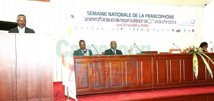 Semaine nationale de la Francophonie : les activités lancées