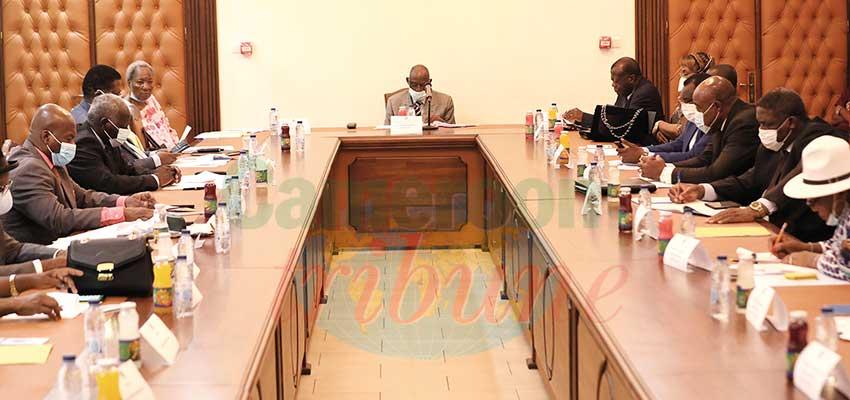 Centre : le RDPC lance sa campagne