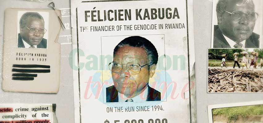 Génocide rwandais :  Félicien Kabuga transféré au tribunal de l'ONU