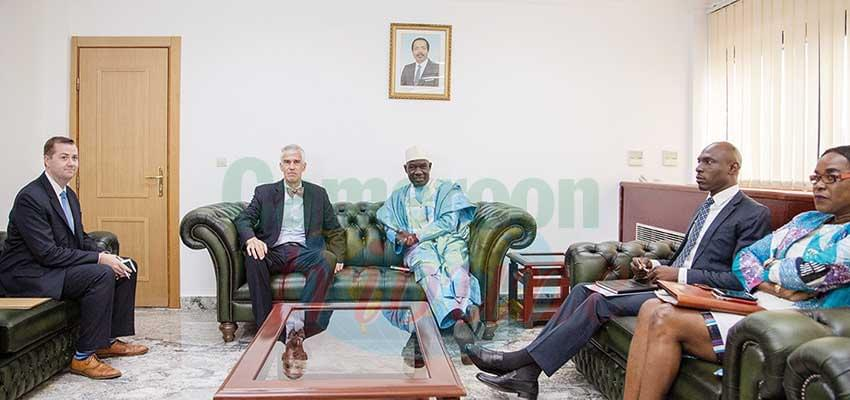 US-Cameroon fraternity remains unshaken.