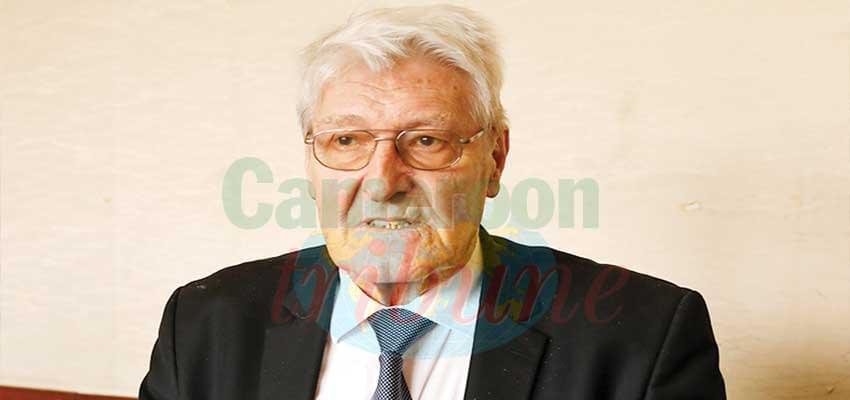 Pierre Zumbach, organisateur mandaté de la Fiac-PmeXchange de Douala, fait le point.