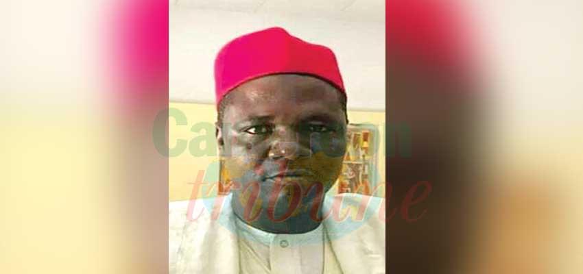 Ville de Maroua : Sali Babani élu maire