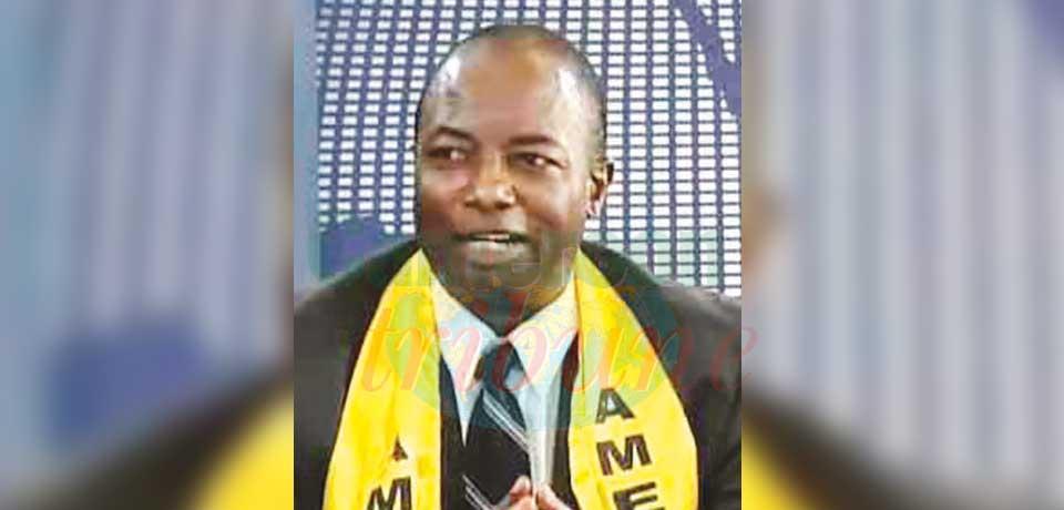 Nécrologie : Joachim Tabi Owono n'est plus