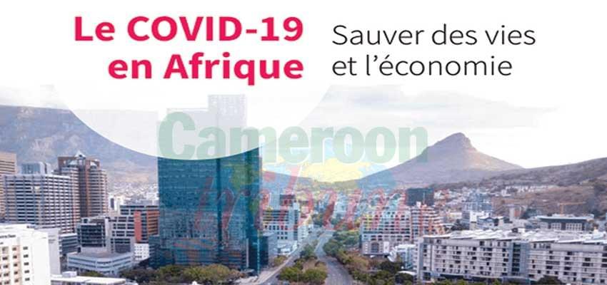 Impact économique du Covid-19 : la CEA souhaite plus de liquidités pour le secteur privé