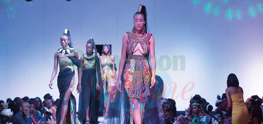 Cameroun-Egypte : la mode, trait d'union de la coopération