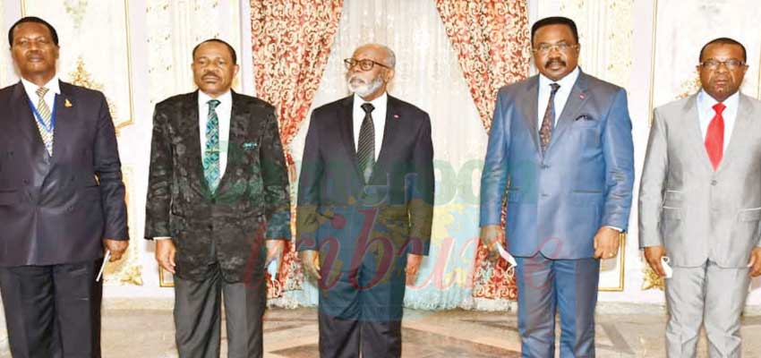 Cameroon-Equatorial Guinea Relations  : Ministers Explore Areas Of Common Interest