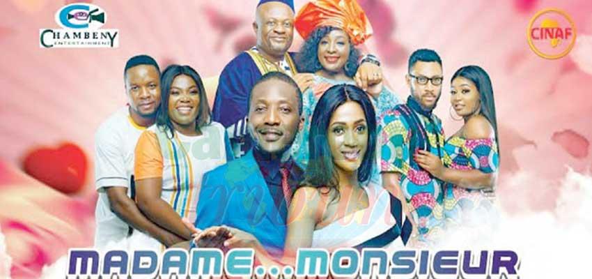 Séries camerounaises : des copies à parfaire