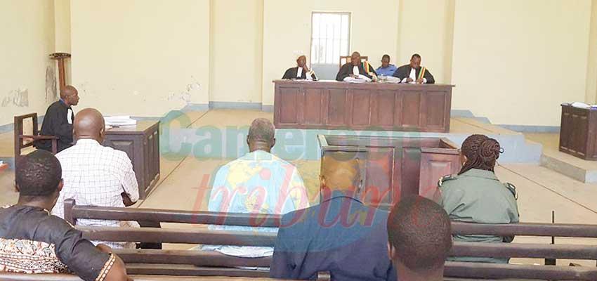 Adamaoua :  l'UPC renonce aux voies de recours