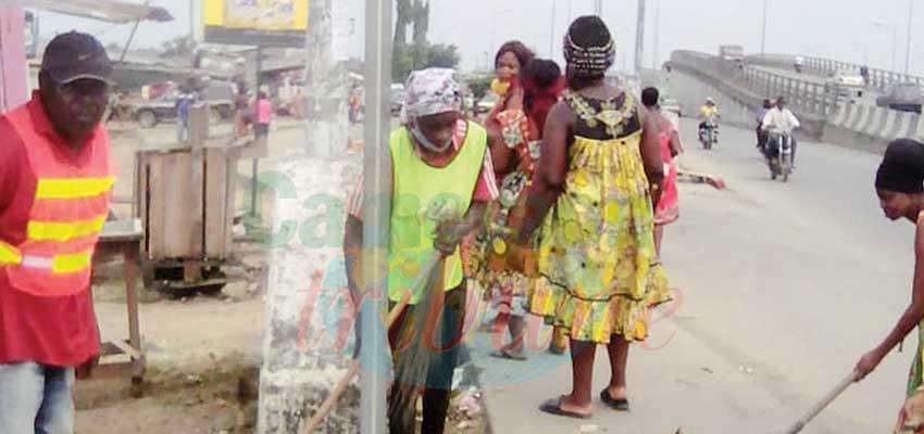 Concours « villes propres » : Douala II veut briller