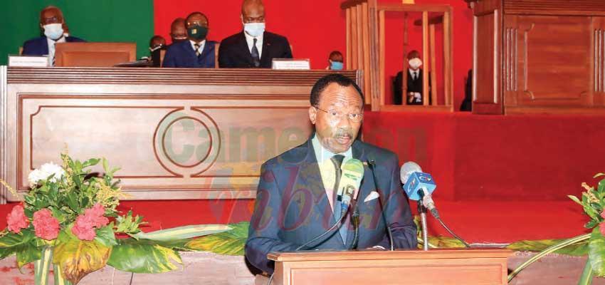 Autoroute Yaooundé-Douala  : les raisons du retard