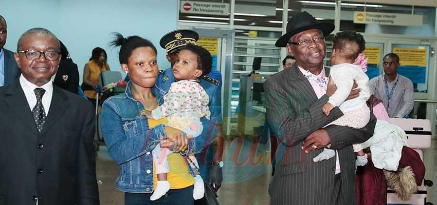 Jumelles Bissie et Eyenga : les ex-siamoises sont de retour