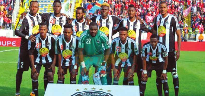 African Championships : Several Leagues Abandoned