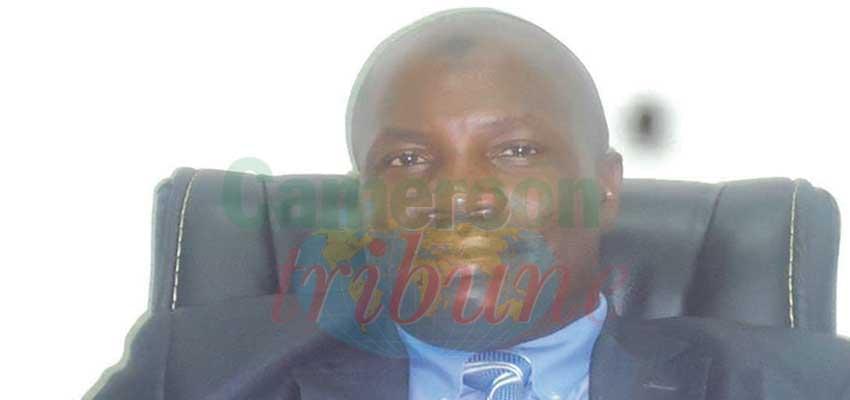 Adamou Youmo Koupit : en défenseur de l'éthique