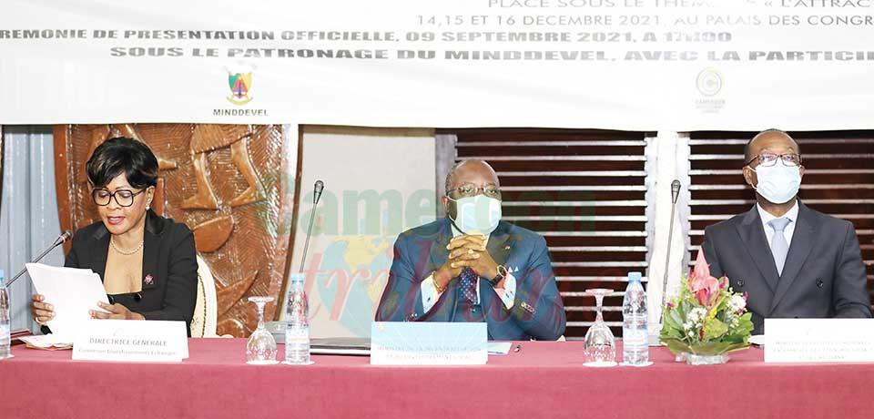 Promotion de l'entrepreneuriat local : un salon pour les collectivités territoriales