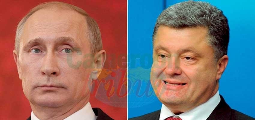 Russie-Ukraine: l'ONU appelle au calme