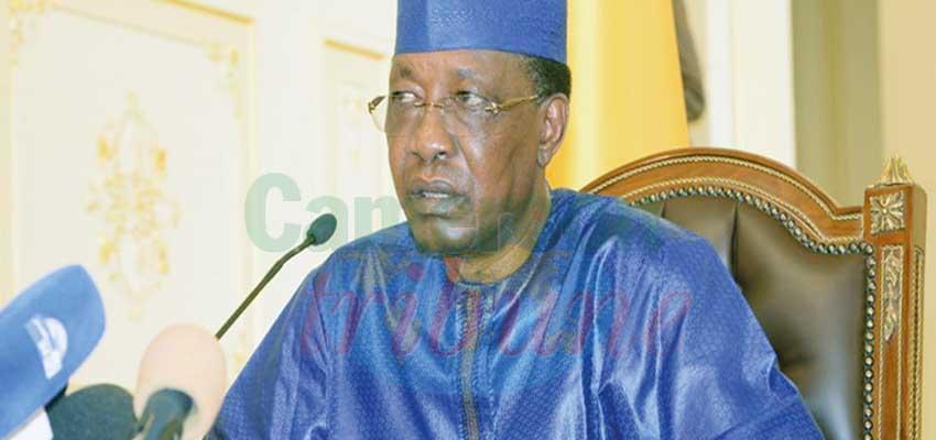 Pour le président tchadien, le calme doit à nouveau régner dans le Sila et le Ouaddaï.
