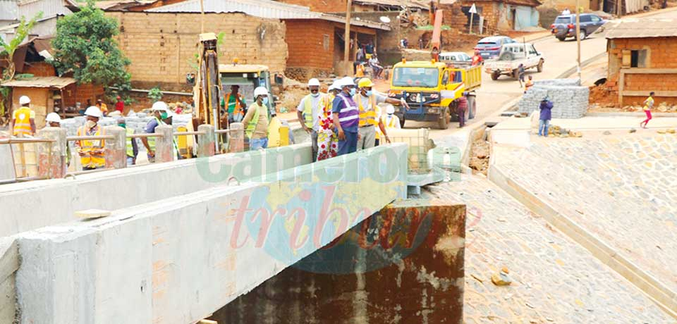 Développement local : Bafoussam soumet de nouveaux projets au C2D