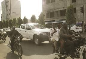Douala: les résultats accueillis dans le calme