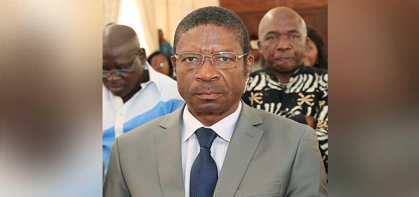 Ville de Yaoundé : Luc Messi Atangana élu