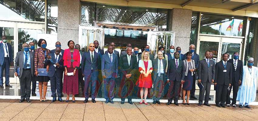 Excellence In Finance Supervision : BEAC Managers Acquire Efficiency Skills
