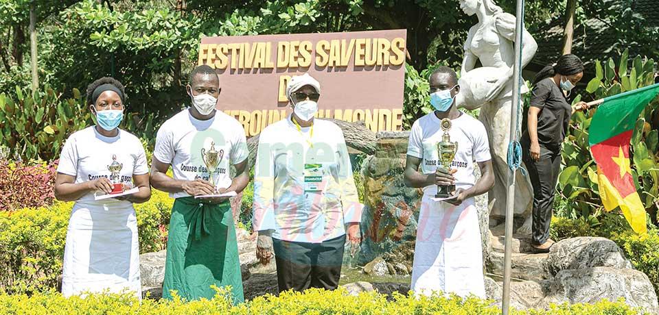 Festival des saveurs du Cameroun et du monde : petits plats dans les grands