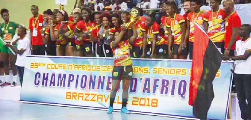 24th edition of the African Women's Handball Championship : Epic Battle Ahead