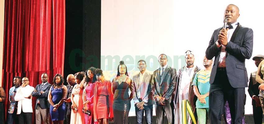 Le premier long métrage du Camerounais Frank Thierry Lea Malle, très attendu, a attiré de nombreux cinéphiles le 23 décembre dernier à Yaoundé.