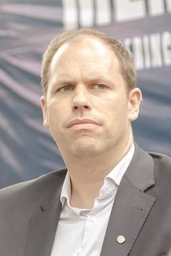 Fabian Mühlthaler : « Il est prévu en 2020 un fonds pour des projets liés à la question du colonialisme allemand ».