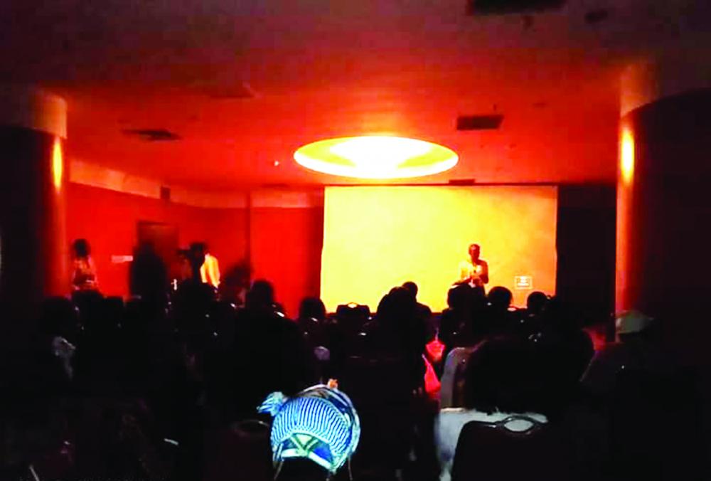 Ecrans Noirs : le public déjà au rendez-vous