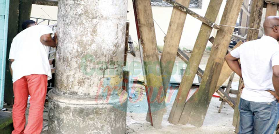 Douala:  Où est la « borne zéro » ?