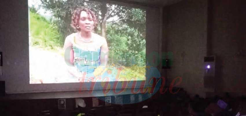 Cinéma : bienvenue au Cinéclub N'kah