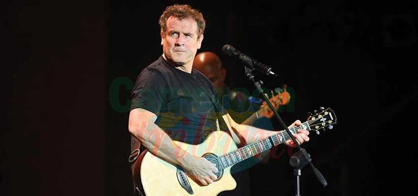 Obituary : Entertainment Industry Mourns Johnny Clegg
