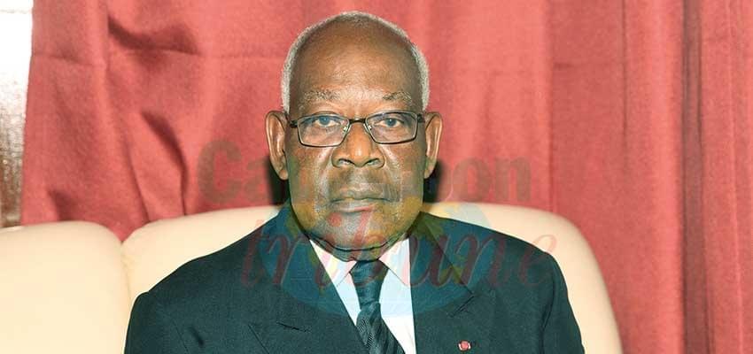 Jean Foumane Akame: quitte la scène