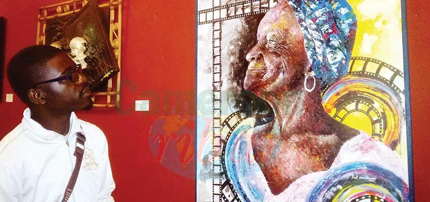 Exposition : l'unité en tableaux