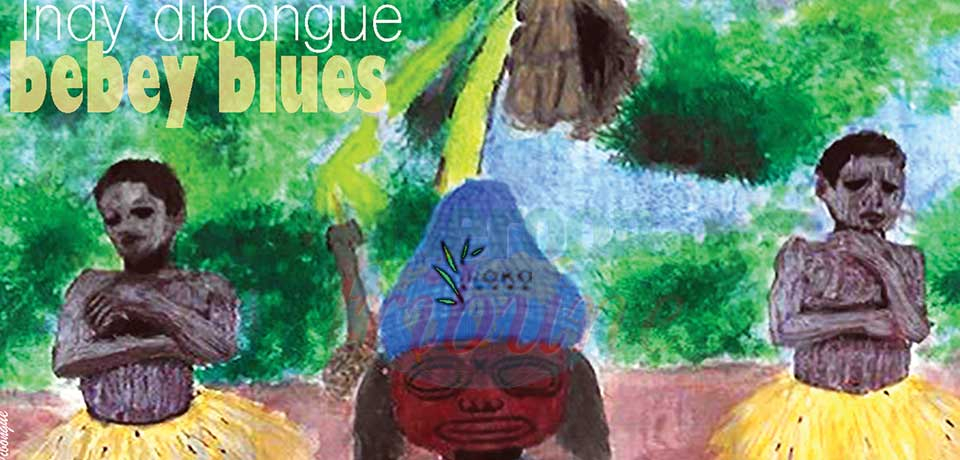 Indy Dibongue : ode à Francis Bebey