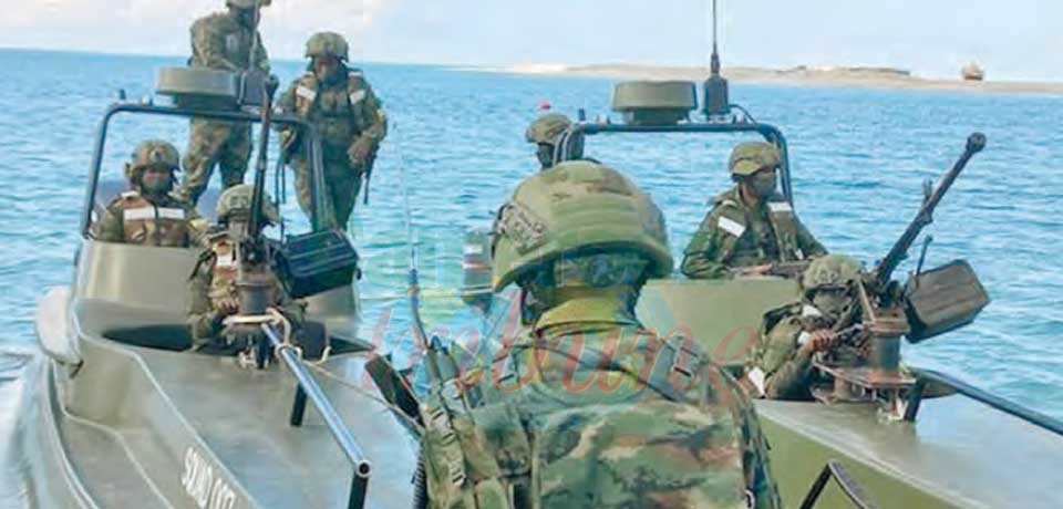Mozambique : Loyal Troops Recapture Mocimboa da Praia