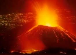 DR Congo : Mount Nyiragongo Lava Halts
