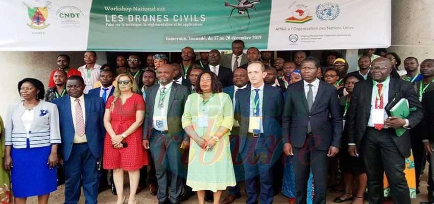 Drones civils : comment en tirer davantage profit
