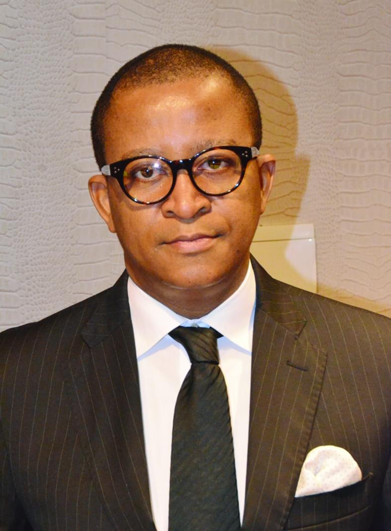 Christian Pout : « Le Cameroun pourra résolument se positionner comme le grenier de la CEEAC. »