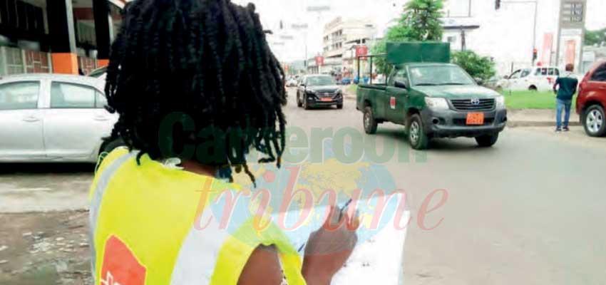Incivisme : le mobilier routier en péril
