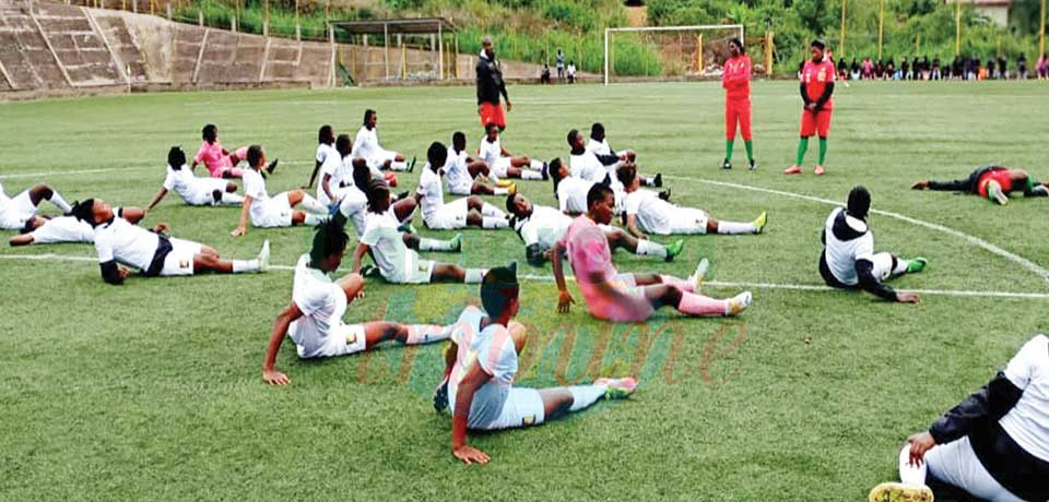 U20 Women's World Cup Qualifiers : Shake Up In Lionesses Camp