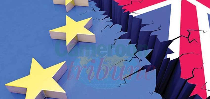 Union européenne-Grande Bretagne : le Brexit aura bien lieu